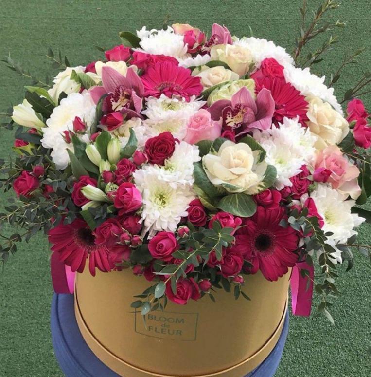 عکس پروفایل گل های شاد رنگی