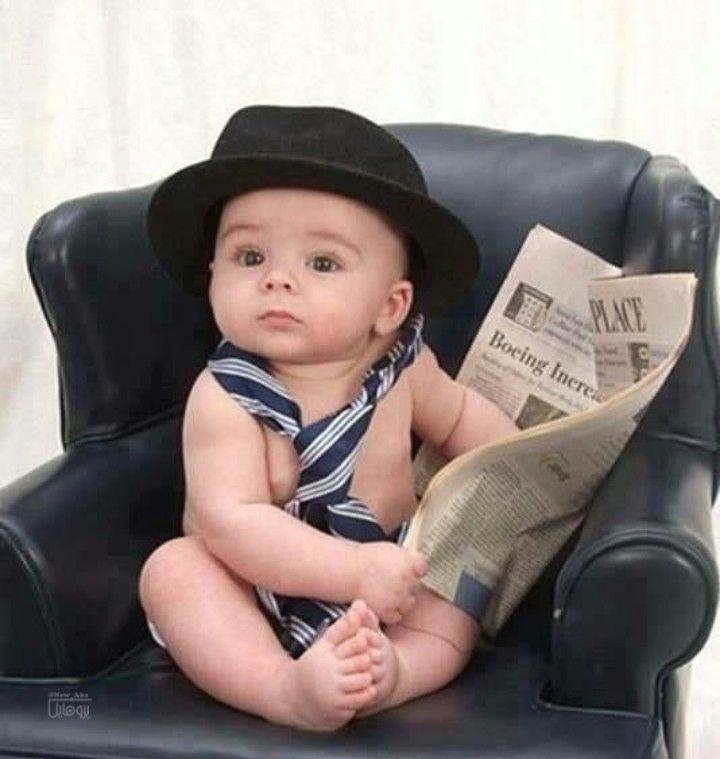 عکس پروفایل پسر بچه بامزه