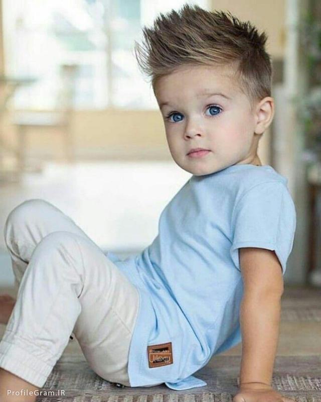 عکس پروفایل پسر خوشتیپ ناز
