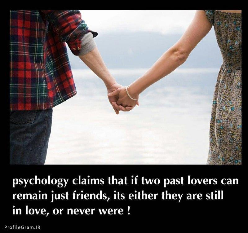 عکس پروفایل از نظر علم روانشناسی تنها دو حالت برای