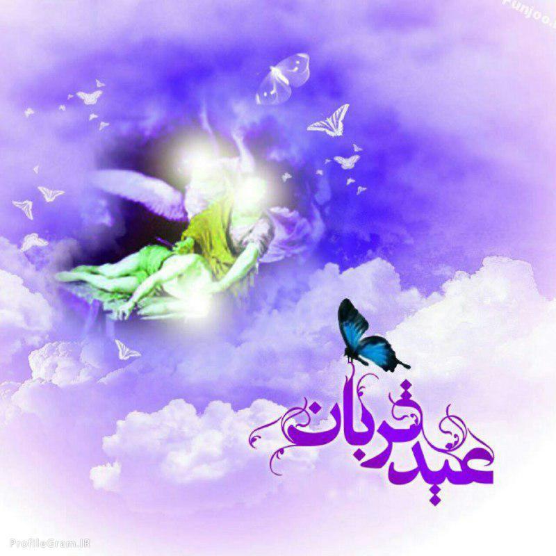 عکس پروفایل مذهبی پروفایلعید قربان مبارک