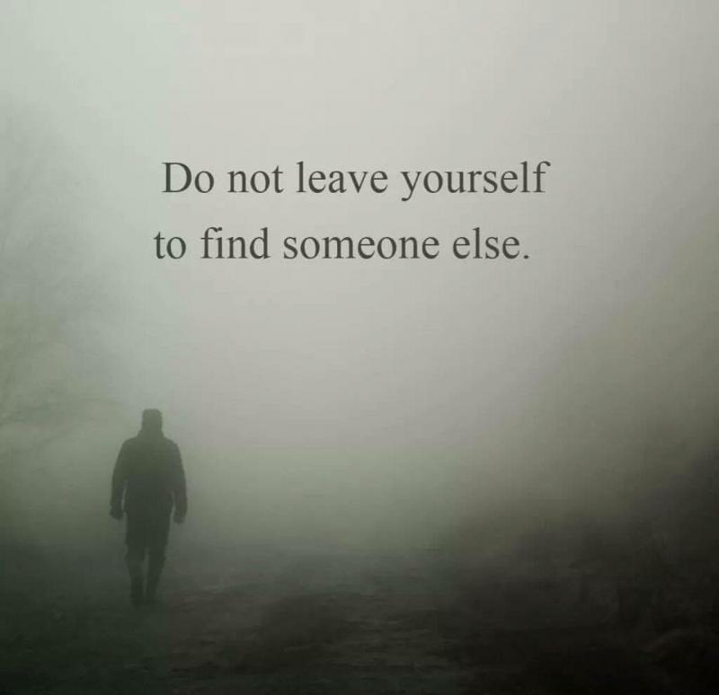 عکس پروفایل برای یافتن دیگری خودتو گم نکن