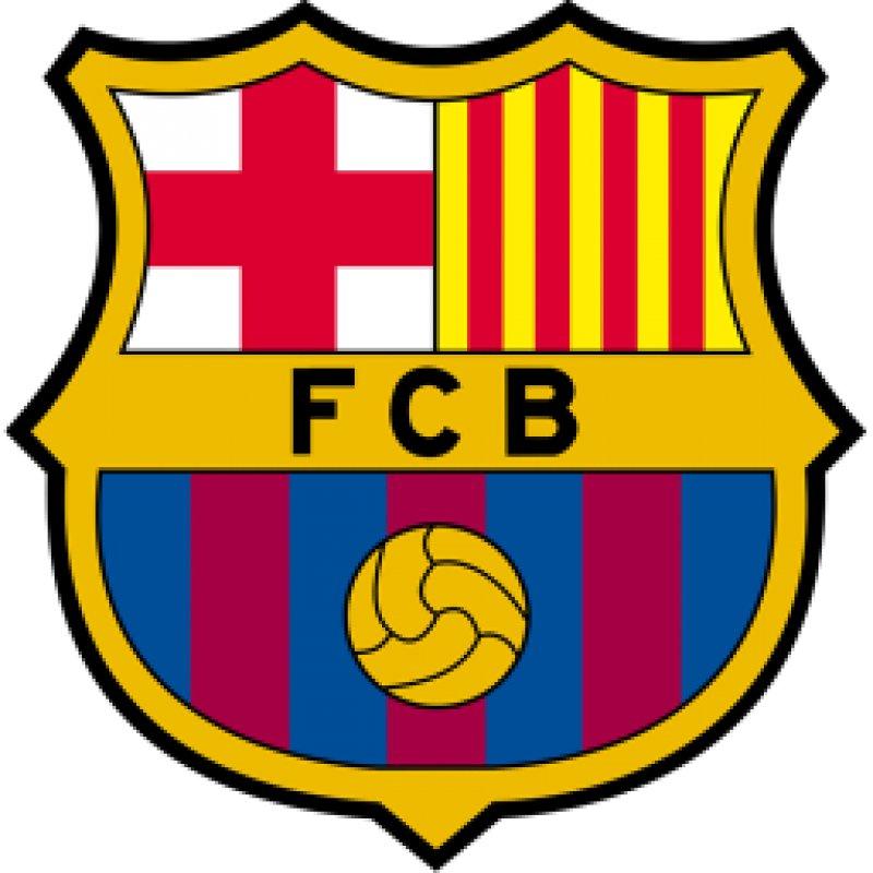 عکس پروفایل لوگوی بارسلونا FC Barselona