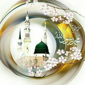 عکس پروفایل محمد رسول الله