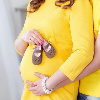 عکس پروفایل بارداری فرزند