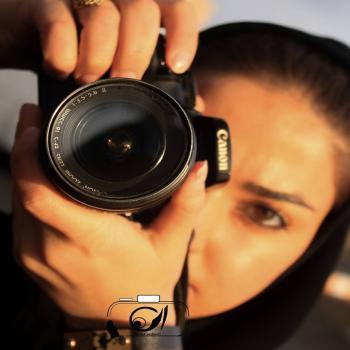 عکس پروفایل عکاسی دخترانه