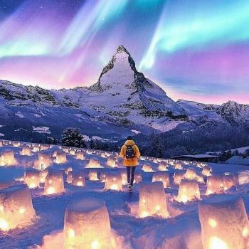 عکس پروفایل زمستانی فوق زیبا
