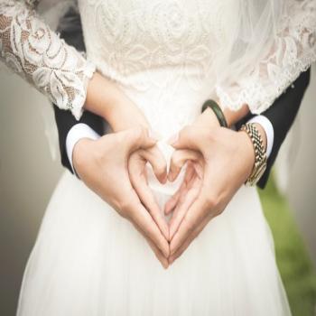 عکس پروفایل عروسی ما