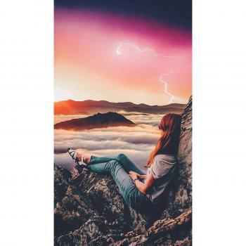 عکس پروفایل دخترونه رویایی
