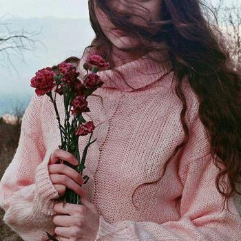عکس پروفایل عکاسی از دختر زیبا