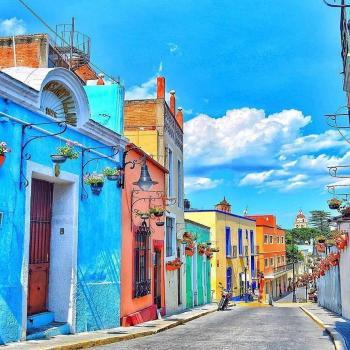 عکس پروفایل خانه های رنگی ایتالیا