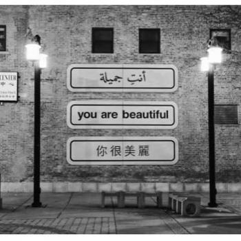 عکس پروفایل تو زیبایی