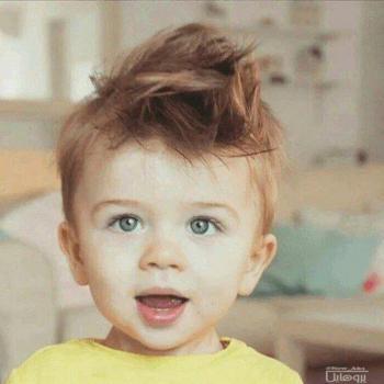 عکس پروفایل پسر کوچولو جیگر
