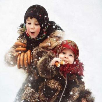 عکس پروفایل زمستانی زیبا