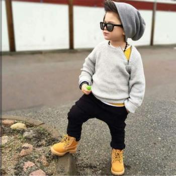 عکس پروفایل پسربچه خوشتیپ