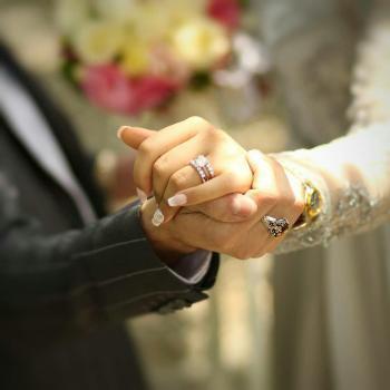 عکس پروفایل روز عروسیمون