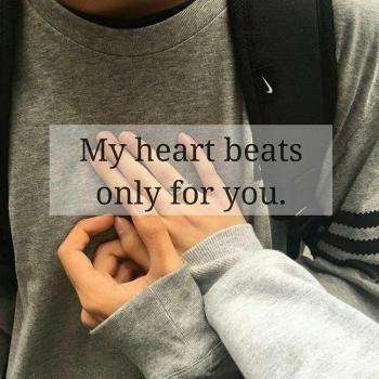 عکس پروفایل قلبم فقط برای تومیتپه