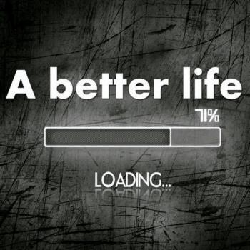 عکس پروفایل زندگی بهتر