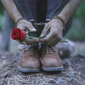 عکس پروفایل عشق ممنوعه