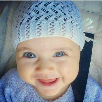 عکس پروفایل بچه کوچیک