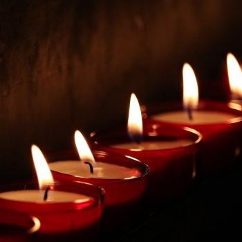 عکس پروفایل شمع های عرفانی