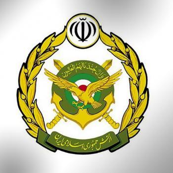 عکس پروفایل آرم ارتش جمهوری اسلامی ایران