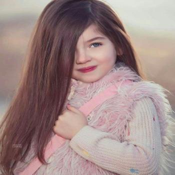 عکس پروفایل دختر بچه خوشگل