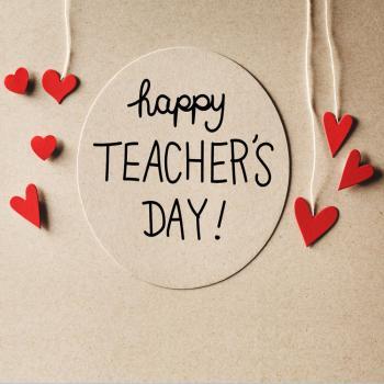 عکس پروفایل انگلیسی تبریک روز معلم
