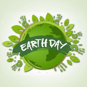 عکس پروفایل روز زمین پاک انگلیسی