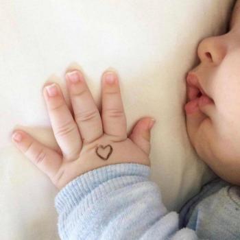 عکس پروفایل بچه کوچولو