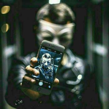 عکس پروفایل جوکر پسرانه