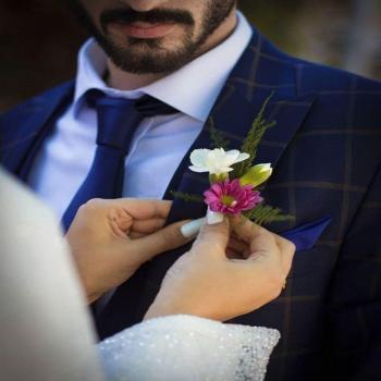 عکس پروفایل دوتایی ازدواجی