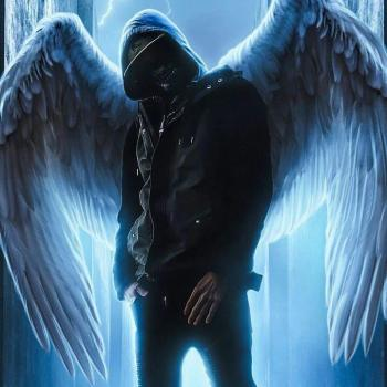عکس پروفایل پسر فرشته ای