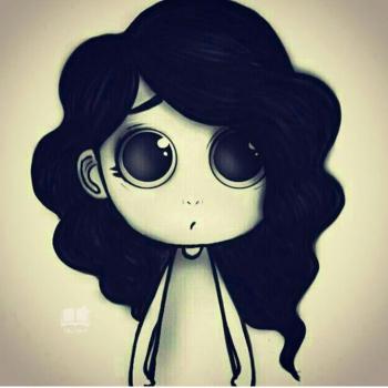 عکس پروفایل کارتونی بامزه