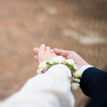 عکس پروفایل مخصوص عروس داماد