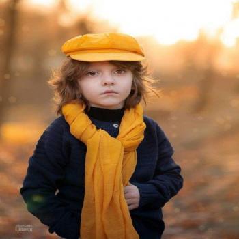 عکس پروفایل پسر بچه خوشتیپ