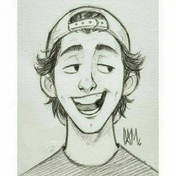 عکس پروفایل ست جداگانه پسر کارتونی فانتزی