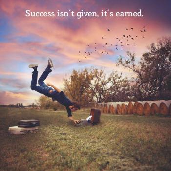 عکس پروفایل موفقیت رو بهت نمیدن باید خودت بدست بیاریش