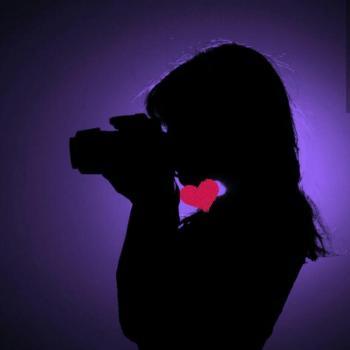 عکس پروفایل ست دونفره دختر عکاس