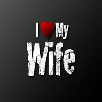 عکس پروفایل من عاشق همسرمم انگلیسی