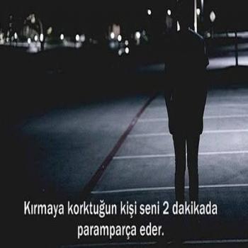 عکس پروفایل ترکیه ای از اون مردی که میترسیـ دلتو بشکنه تو ۲ دقیقه