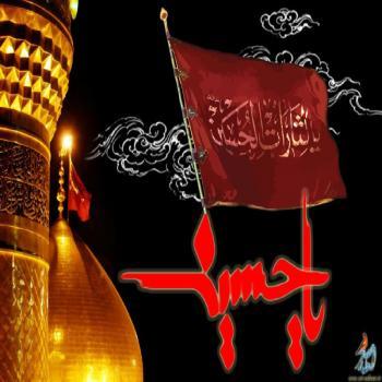 عکس پروفایل مذهبی امام حسین (ع)یاد کن مرگ خویش را خوابیدن