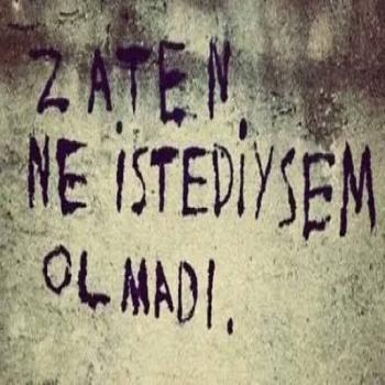 عکس پروفایل ترکیه ای ذاتا هرچی خواستم ️نشد ProfileTorkye