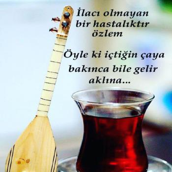 عکس پروفایل ترکیه ای دلتنگی یك بیماری بدون علاج هستطوریكه حتی