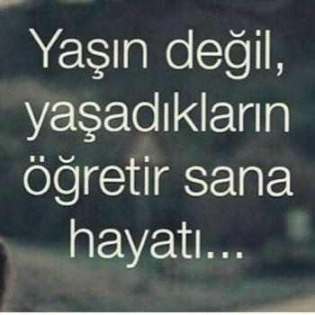 عکس پروفایل ترکیه ای سن و سالت نیست که زندگی کردنو بهت یاد میده