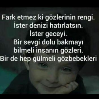 عکس پروفایل ترکیه ای رنگِ چشمهایت فرقی نمیکندمیخواهد