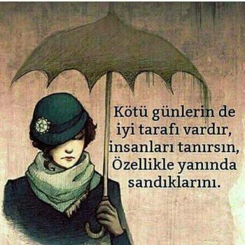عکس پروفایل ترکیه ای روزای بد هم یکـ روز خوب داره انسان هارو میش