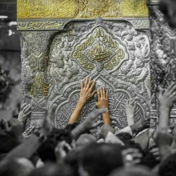 عکس پروفایل مذهبی امام حسین (ع)