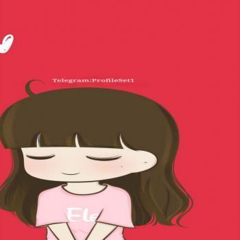 عکس پروفایل ست کارتونی دختر