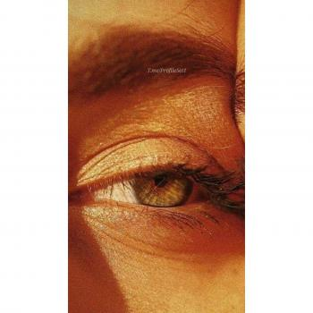 عکس پروفایل ست نگاه عاشقانه چشم روشن پسر
